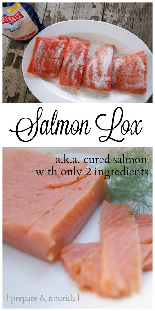 salmon lox or cured salmon is incredibly easy to make and is much more cost efficient than store. Black Bedroom Furniture Sets. Home Design Ideas