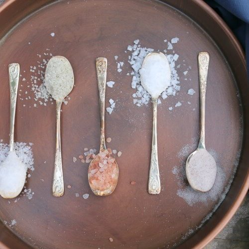 Unrefined Salt Guide – Importance of Mineral-Rich Salts and How to Use!