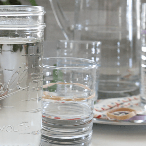 Why Every Kitchen Needs a Hydration Station and How to Make One