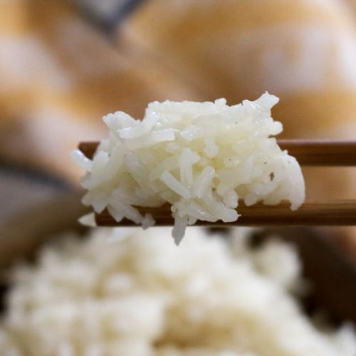 How to Cook Perfect Rice in Instant Pot (instructions for soaked Rice and Regular)