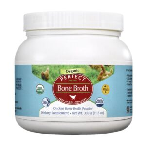 Perfect Supplements Bone Broth